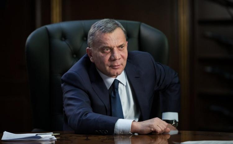 Заместитель Председателя Правительства Российской Федерации Юрий Борисов