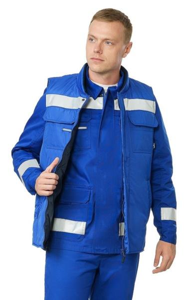 Удобная одежда для работников скорой помощи