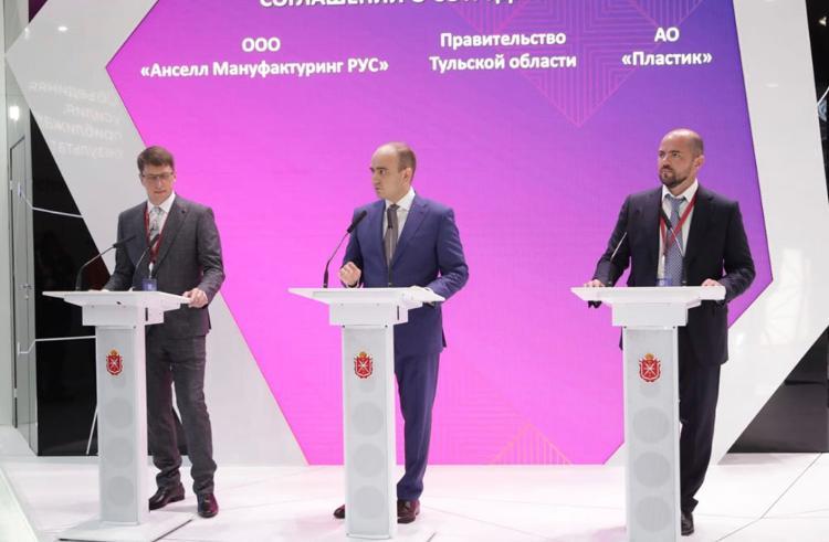 «Анселл» вложит 270 млн руб. в производство СИЗ