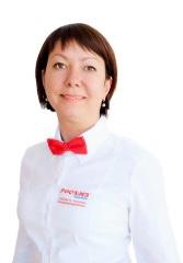 Ольга Шумейко