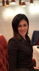 Сабина Гулиева