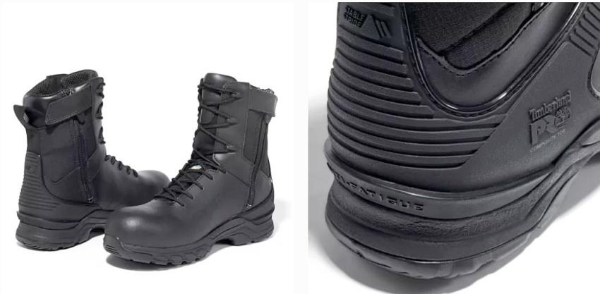 Тактическая обувь из-за рубежа