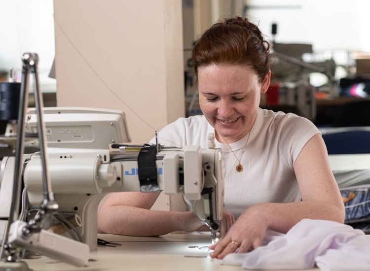Ивановская текстильная компания запускает производство трикотажа