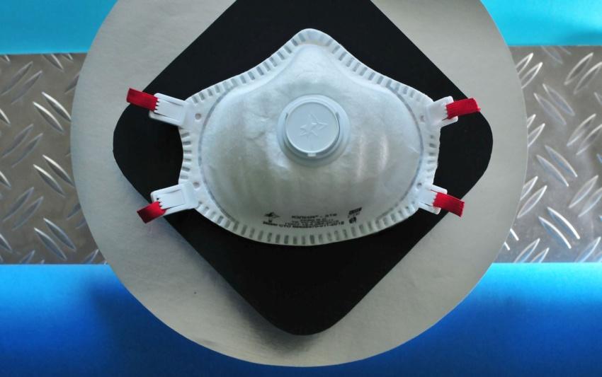 Топ-7 чашеобразных респираторов FFP3 на российском рынке СИЗ