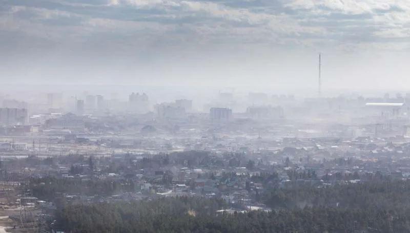 В каких СИЗ тушат пожары в Якутии?