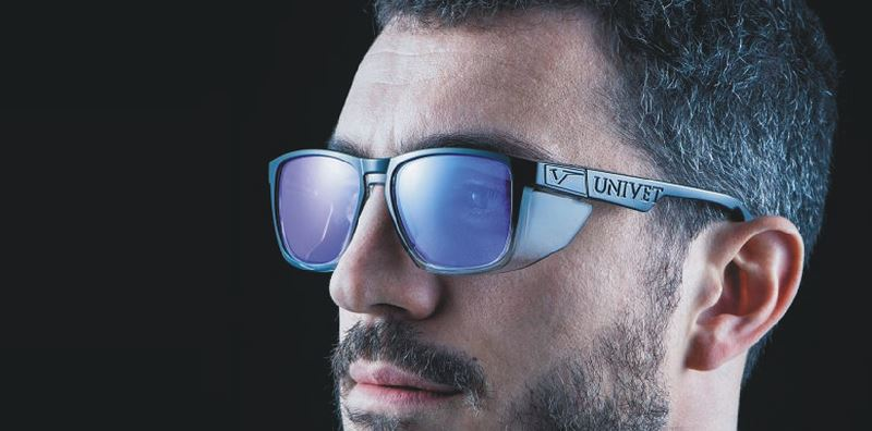 Защита от синего: решения Univet