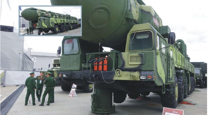 «Армия–2021» как генератор идей