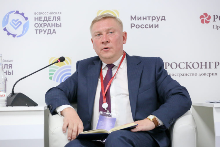 Андрей Тихомиров РЖД