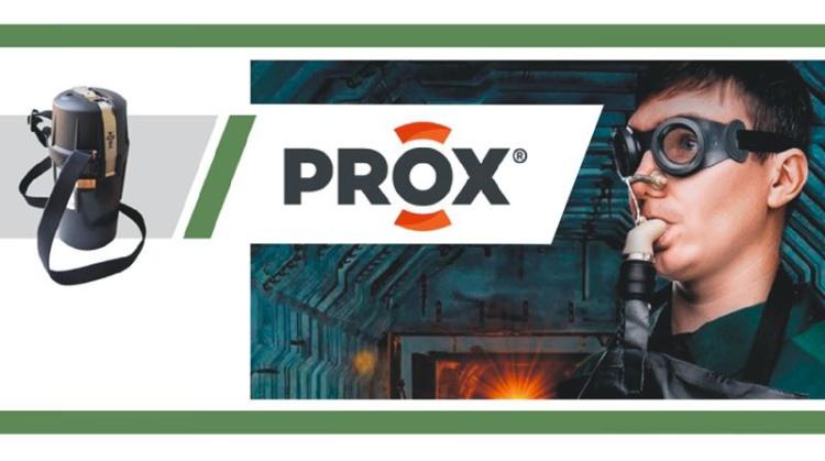 Изолирующие шахтные спасатели Prox M60